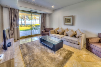 Picture of Banus Beach Apartments in Marbella