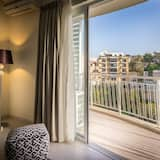 Apartmán, 3 ložnice (Balluta Terrace Apt 1007) - Terasa