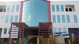 Resorter i Chennai