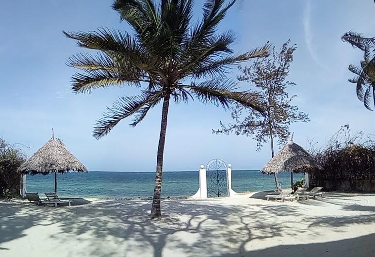 Silver Rock Hotel, Malindi