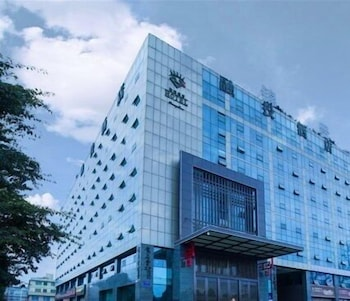 Picture of Chengdu Rongtou Hotel in Chengdu