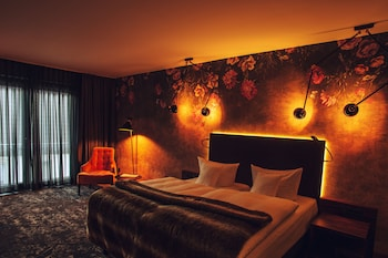 Picture of THEhotel at LIPPISCHER HOF in Bad Salzuflen