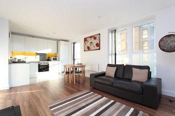 Fotografia hotela (Skylark House Luxury Service Apartments) v meste Reading