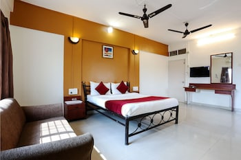 Picture of HMR Royal Inn in Pune