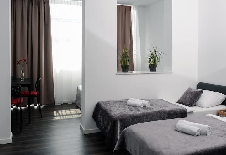 Apartment City Lenaustraße, Hannover