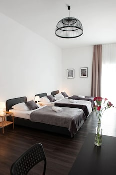 Picture of Apartment City Lenaustraße - contactless check in in Hannover