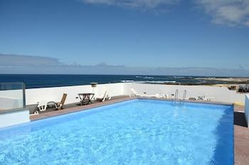 Foto di Cotillo Ocean View a La Oliva