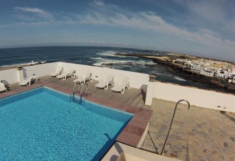 Cotillo Ocean View, La Oliva