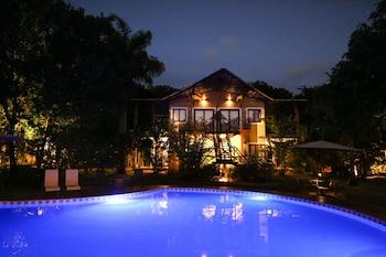 南蒂鮑雷坎多瑪塔飯店的相片