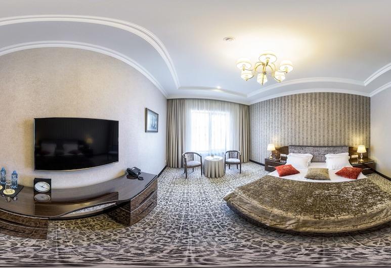 De Volan boutique hotel, Odessa, Chambre Double Junior, Chambre