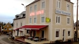Choose This 2 Star Hotel In Briouze