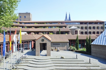 Picture of Maternushaus in Cologne