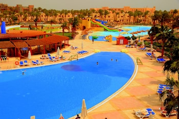 Nuotrauka: Royal Lagoons Aqua Park Resort Families and Couples Only - All Inclusive, Hurgada