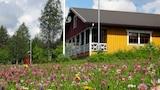 Sélectionnez cet hôtel quartier  Jongunjoki, Finlande (réservation en ligne)