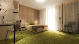 Choose this Apart-hotel in Wroclaw - Online Room Reservations