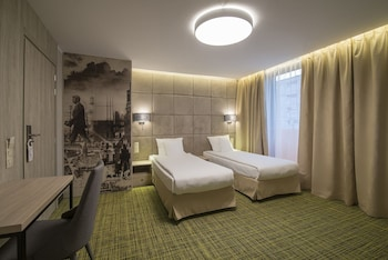 弗羅茨瓦夫弗羅茨瓦夫希蒂酒店的圖片