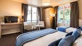 Hoteller med svømmebasseng i Deauville