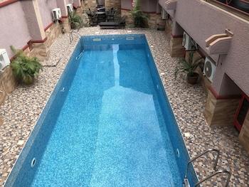 Foto Virginrose Resorts di Lagos