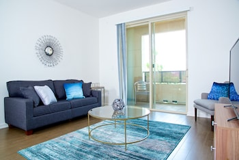Picture of Lively 1BR in Playa Vista by Sonder in San Sai