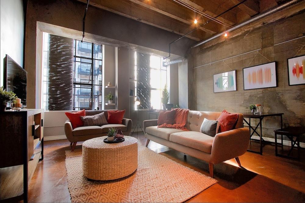 Loft Style book loft style 1br in dtlasonder in los angeles | hotels