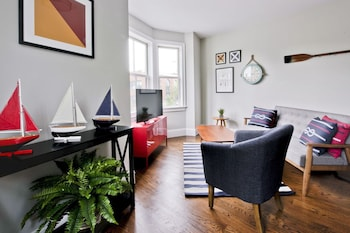 Picture of Contemporary 2BR in Cambridge by Sonder in Cambridge