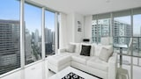 Choose this Apartment in Miami - Online Room Reservations