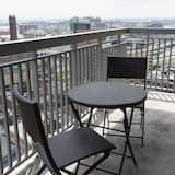 Standardni apartman, 2 spavaće sobe - Balkon