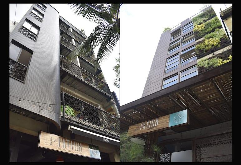 Los Patios Hostel, Medellin