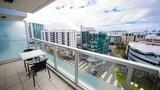 Sélectionnez cet hôtel quartier  Auckland, Nouvelle-Zélande (réservation en ligne)