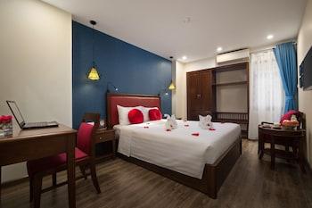 Foto Holiday Emerald Hotel di Hanoi