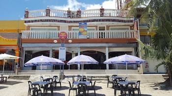 プエルト ガレラ、ドリームウェイブ ホテル プエルト ガレラの写真