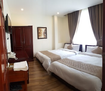 Picture of Nam Xuan Premium Hotel in Da Lat