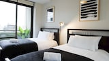 Choose this Apartment in Melbourne - Online Room Reservations