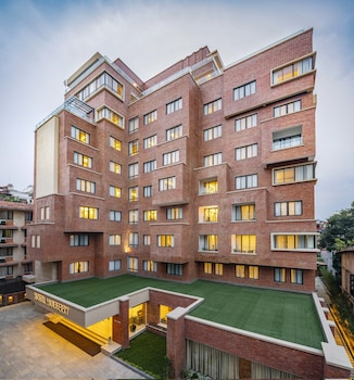 Picture of Hotel Mulberry in Kathmandu