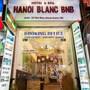 Hanoi Blanc BNB