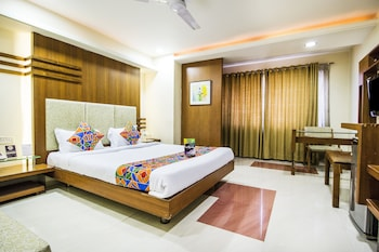 Picture of FabHotel Amrit Residency in Indore