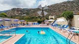 Choose this Apart-hotel in Malia - Online Room Reservations