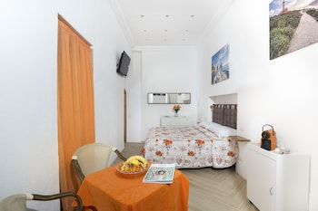 Picture of B&B Viale Axel Munthe in Anacapri