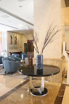 Picture of Haiyue Hotel Yantai in Yantai
