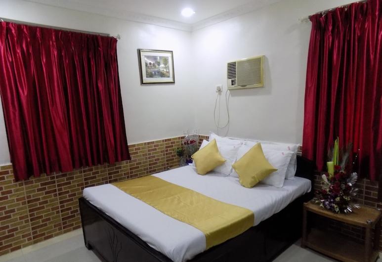 Sharmin Residency, Mumbai, Standard Double Room, 1 Bedroom, Non Smoking, Guest Room