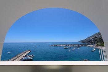 Last minute-tilbud i Amalfi