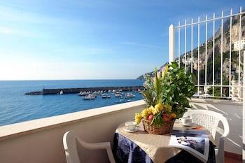 Φωτογραφία του Vista D'Amalfi, Αμάλφι