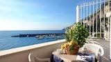 Sélectionnez cet hôtel quartier  Amalfi, Italie (réservation en ligne)