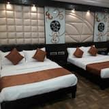 Family Δωμάτιο, 3 Υπνοδωμάτια - Δωμάτιο επισκεπτών