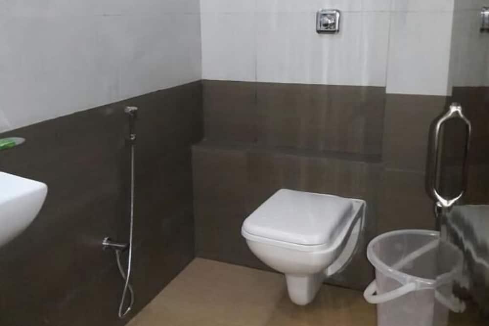 Deluxe Τρίκλινο Δωμάτιο, 2 Υπνοδωμάτια - Μπάνιο