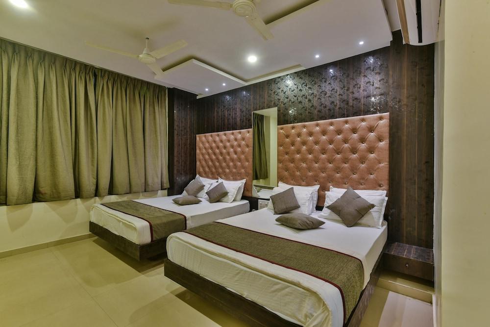 Hotel Bkc Inn Mumbai