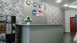 Choose this Hostel in Krasnodar - Online Room Reservations