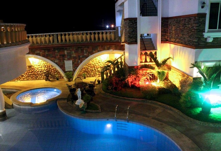 Casablanca Hotel Condominium, Olongapo