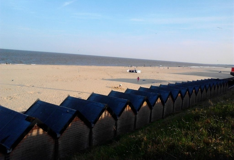Somerton Guest House, Lowestoft, ชายหาด