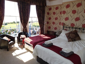 Book this Bed and Breakfast Hotel in Lowestoft